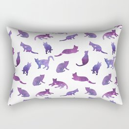 Cosmo cats Rectangular Pillow