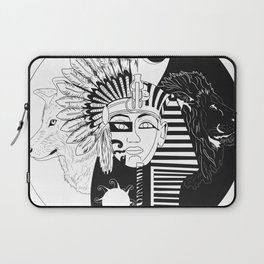 The Moon & The Stars Laptop Sleeve