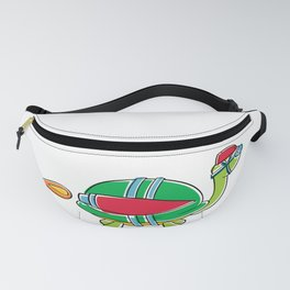 Shooting To The Stars Fanny Pack