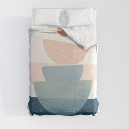 Abstract Minimal Shapes 31 Comforters