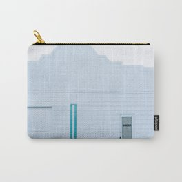 Marfa Minimalism I Carry-All Pouch