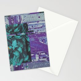 COMP91 Stationery Cards