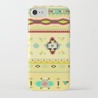 southwest iPhone & iPod Cases featuring southwest by studiomarshallarts