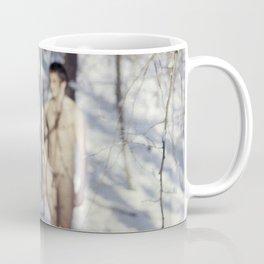 bare Coffee Mug