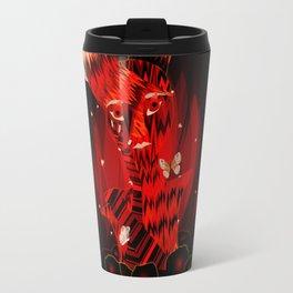 Flame Sprite Travel Mug