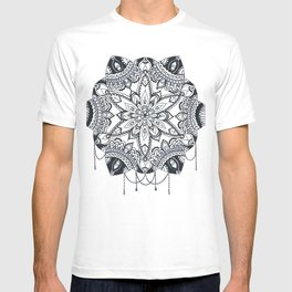 Bejewelled T-shirt