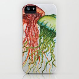 Jellys iPhone Case