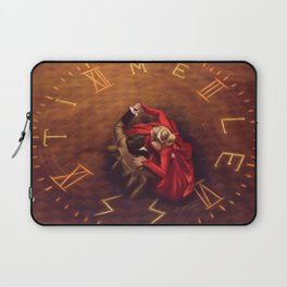 We Are Timeless Laptop Sleeve
