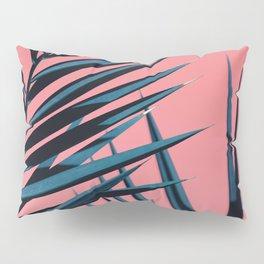Palm Tree Leaves No1 Pillow Sham