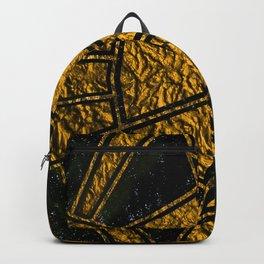 Geometric #715 Backpack
