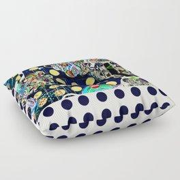 polkapolka Floor Pillow