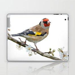 The Goldfinch Laptop & iPad Skin