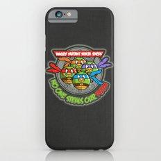 Angry Mutant Ninja Birds Slim Case iPhone 6s