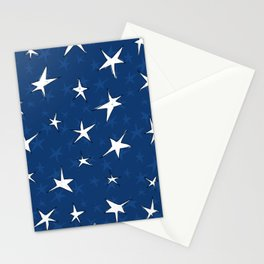 Cult paper stars Stationery Cards
