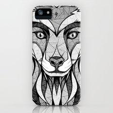 Fox Slim Case iPhone SE