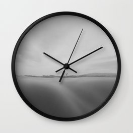 8 summer Wall Clock
