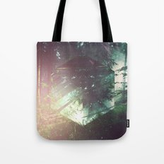 Fractions 03 Tote Bag