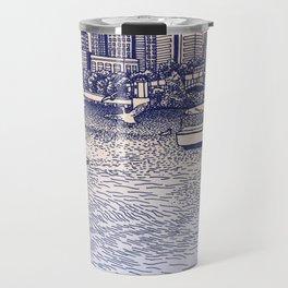 Charles River Esplanade Travel Mug