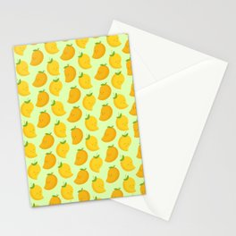 Happy Mangoes Stationery Cards