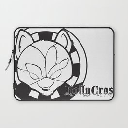 Starfoxxx BW Laptop Sleeve