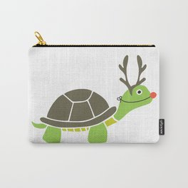 Rudolph Wannabe Carry-All Pouch