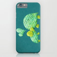 Turtle Hugs iPhone 6 Slim Case