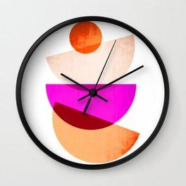 Equivalence #2 Wall Clock