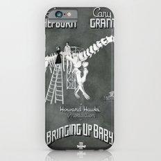 Bringing up Baby Slim Case iPhone 6s