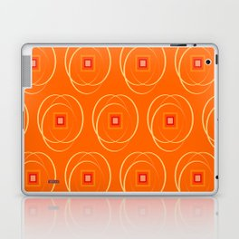 Warm Universe Pattern  Laptop & iPad Skin