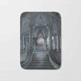 Gothic Mausoleum Bath Mat