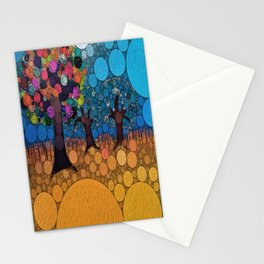 :: Jewel Tree :: Stationery Cards