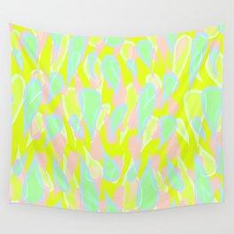 Splice Drop Wall Tapestry