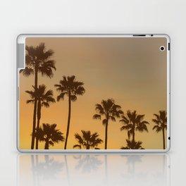California Sunset Laptop & iPad Skin