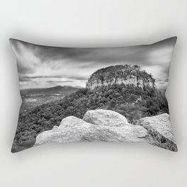 Windy Day Rectangular Pillow