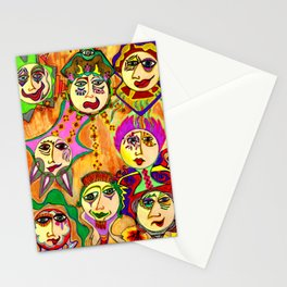 Good Gods Stationery Cards
