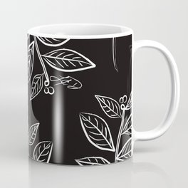 Mint Noire Coffee Mug