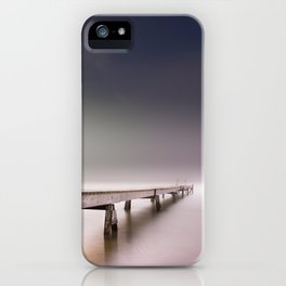Nebel II (in color) iPhone Case