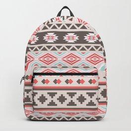 Boho tribal Backpack