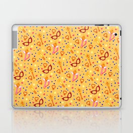 Sailor Venus Pattern / Sailor Moon Laptop & iPad Skin