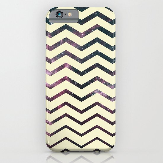 Cosmic Zag iPhone & iPod Case