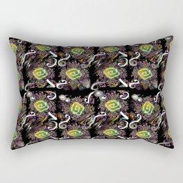 Wind 07 Rectangular Pillow