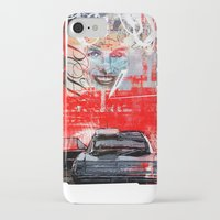 law iPhone & iPod Cases featuring LUDWIG'S LAW by michael pfister