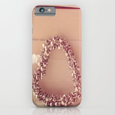 Light of Heart iPhone 6s Slim Case