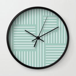 Perfection v3 Wall Clock