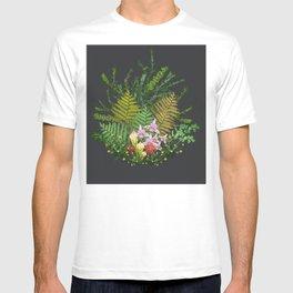Bog Bouquet T-shirt