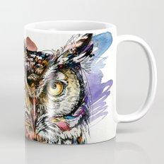 Owl Sounds Mug