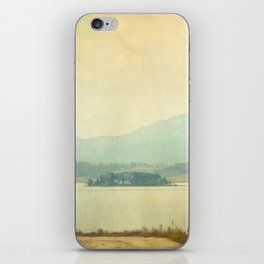 Distant iPhone Skin
