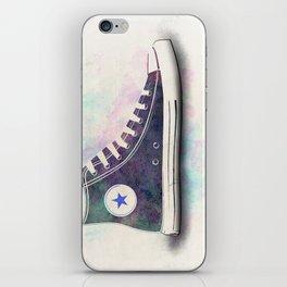 Chucks iPhone Skin