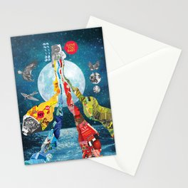 Luna Marina Stationery Cards