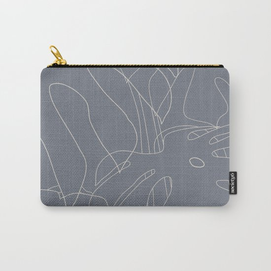 Monstera No2 Gray Edition by theoldartstudio